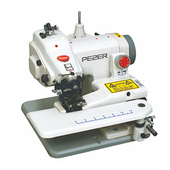 PZ-500  Desktop Blindstitch Sewing Machine
