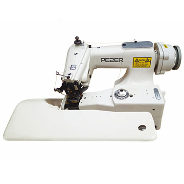 PZ-101D ,Industral blindstitch sewing machine