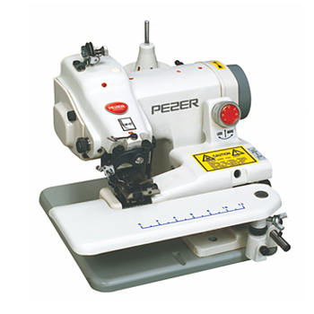 PZ-502 Desktop Blindstitch Sewing Machine