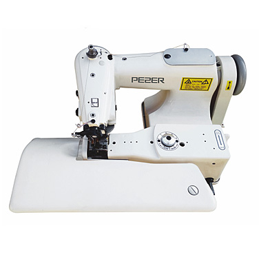 PZ-101 The Industry Blindstitch Sewing Machine